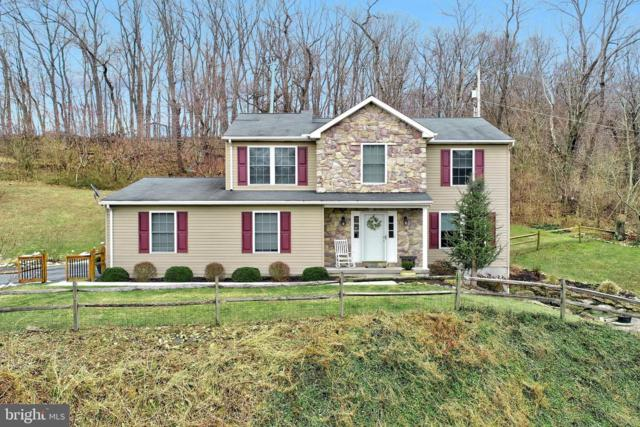 1903 Hain Road, NEW FREEDOM, PA 17349 (#PAYK109948) :: ExecuHome Realty