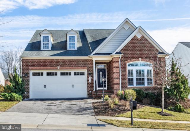 1215 Whetstone Drive, ARNOLD, MD 21012 (#MDAA373740) :: The Riffle Group of Keller Williams Select Realtors