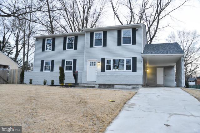 1007 Sussex, WOODBURY, NJ 08096 (#NJGL228760) :: Colgan Real Estate