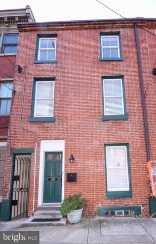 208 Queen Street, PHILADELPHIA, PA 19147 (#PAPH716368) :: Colgan Real Estate