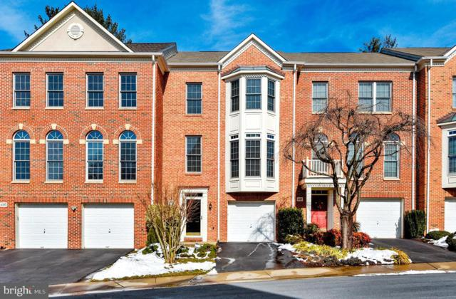 493 Winding Rose Drive, ROCKVILLE, MD 20850 (#MDMC618828) :: Hill Crest Realty