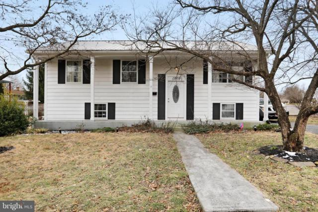 1005 Lovelace Way, MARTINSBURG, WV 25401 (#WVBE159878) :: Pearson Smith Realty