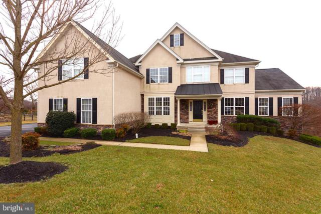 307 Harvest Lane, AVONDALE, PA 19311 (#PACT415112) :: Keller Williams Real Estate