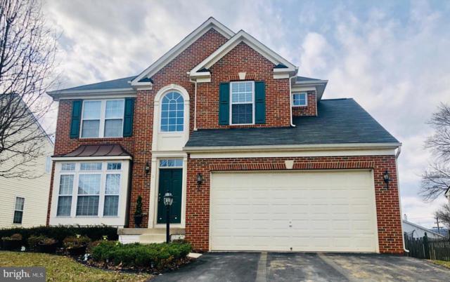 9 Potterfield Drive, LOVETTSVILLE, VA 20180 (#VALO352806) :: Blue Key Real Estate Sales Team