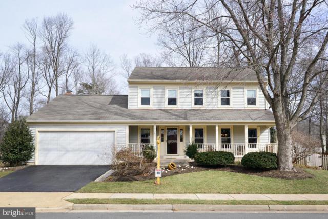 3129 Nestlewood Drive, HERNDON, VA 20171 (#VAFX991794) :: Colgan Real Estate