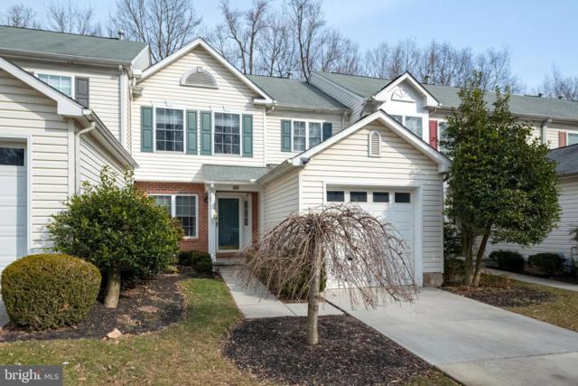 608 Doolan Court, LUTHERVILLE TIMONIUM, MD 21093 (#MDBC431480) :: Browning Homes Group