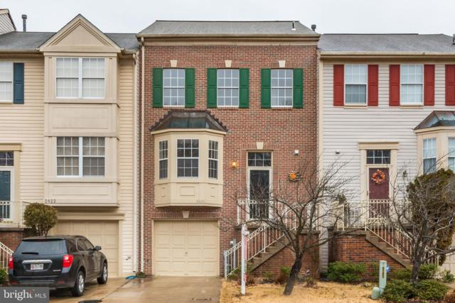 2620 Tallwind Court, CROFTON, MD 21114 (#MDAA373754) :: The Maryland Group of Long & Foster