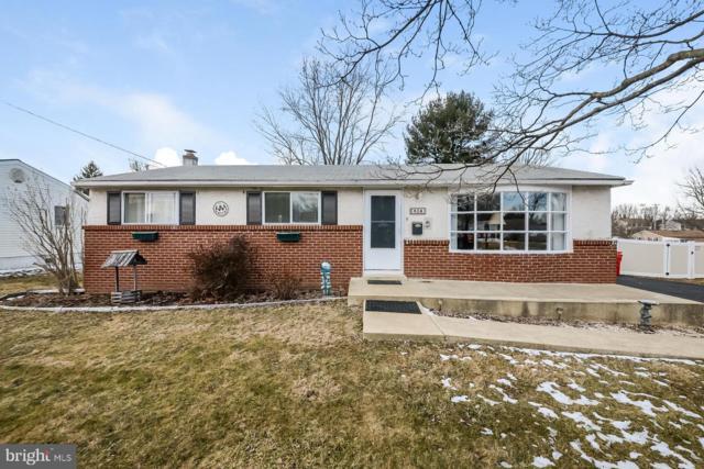 824 Roger Road, WARMINSTER, PA 18974 (#PABU442326) :: Colgan Real Estate