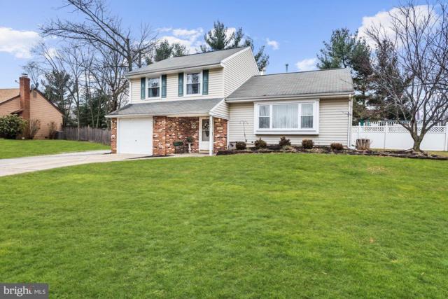 122 Kevin Rd, DELRAN, NJ 08075 (#NJBL322630) :: Colgan Real Estate