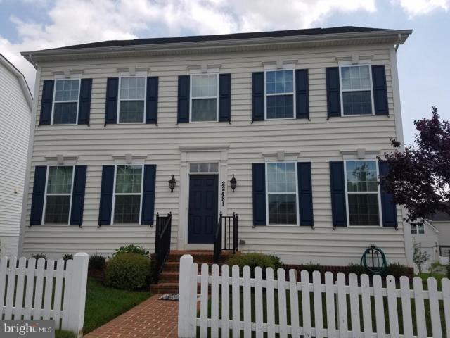 22481 Muscadine Drive, CLARKSBURG, MD 20871 (#MDMC618852) :: Jim Bass Group of Real Estate Teams, LLC