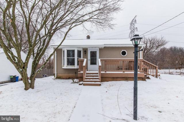 129 Wilgate Road, OWINGS MILLS, MD 21117 (#MDBC431486) :: The MD Home Team