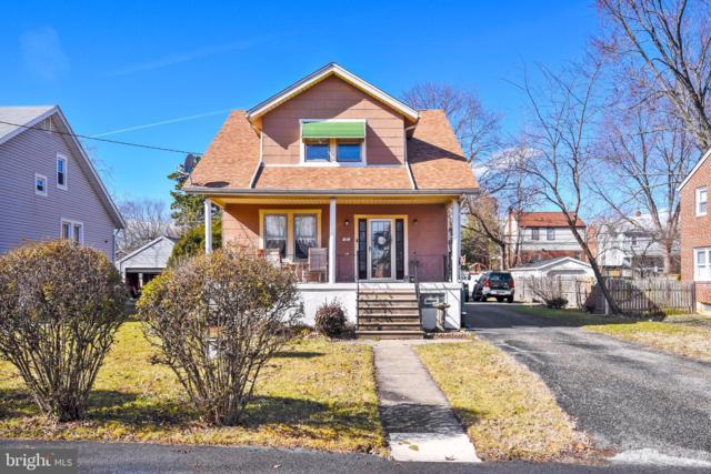 4 Lyndale Avenue, BALTIMORE, MD 21236 (#MDBC431490) :: ExecuHome Realty