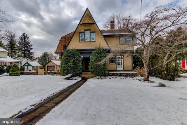 410 Woodland Avenue, WAYNE, PA 19087 (#PADE436628) :: Keller Williams Real Estate