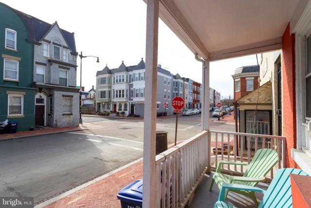 343 Elm Street NW, WASHINGTON, DC 20001 (#DCDC398542) :: Crossman & Co. Real Estate