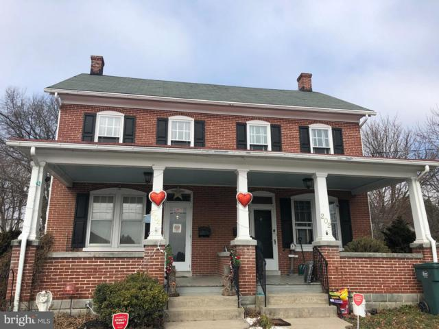 202 Miller Street, STRASBURG, PA 17579 (#PALA122376) :: The Joy Daniels Real Estate Group