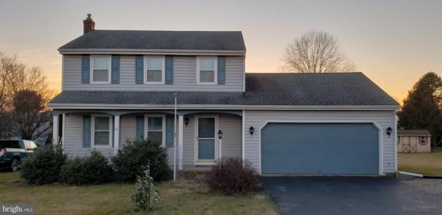 510 Stony Battery Road, LANDISVILLE, PA 17538 (#PALA122380) :: John Smith Real Estate Group