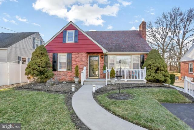 1421 Salem Avenue, HAGERSTOWN, MD 21740 (#MDWA158532) :: The Sky Group