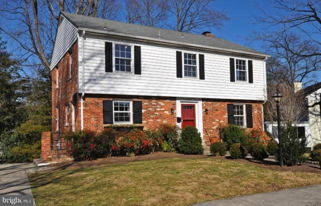 5905 Wiltshire Drive, BETHESDA, MD 20816 (#MDMC618880) :: Blue Key Real Estate Sales Team