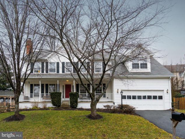 13912 Stonefield Lane, CLIFTON, VA 20124 (#VAFX991854) :: The Piano Home Group
