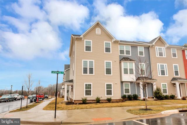 6534 Lafayette Avenue, BEALETON, VA 22712 (#VAFQ155178) :: Jacobs & Co. Real Estate