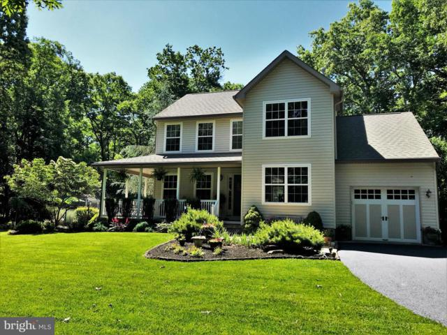 4 Deer Chase, PITTSGROVE, NJ 08318 (#NJSA127460) :: Remax Preferred | Scott Kompa Group