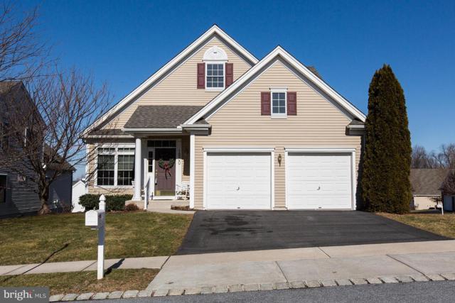 1800 Mercers Mill, LANCASTER, PA 17601 (#PALA122382) :: John Smith Real Estate Group