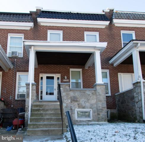 517 Chateau Avenue, BALTIMORE, MD 21212 (#MDBA435706) :: AJ Team Realty