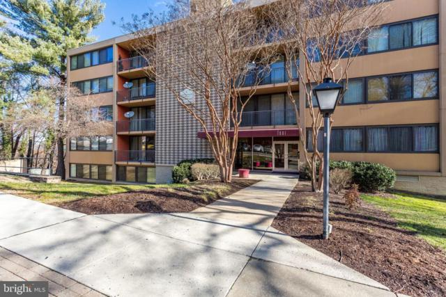 4 S Van Dorn Street #102, ALEXANDRIA, VA 22304 (#VAAX226162) :: Browning Homes Group