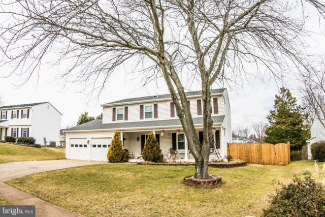 8940 Kamlea Drive, MANASSAS, VA 20110 (#VAMN134206) :: Browning Homes Group