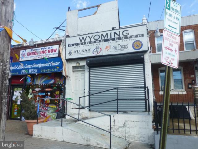435 E Wyoming Avenue, PHILADELPHIA, PA 19120 (#PAPH716504) :: Ramus Realty Group