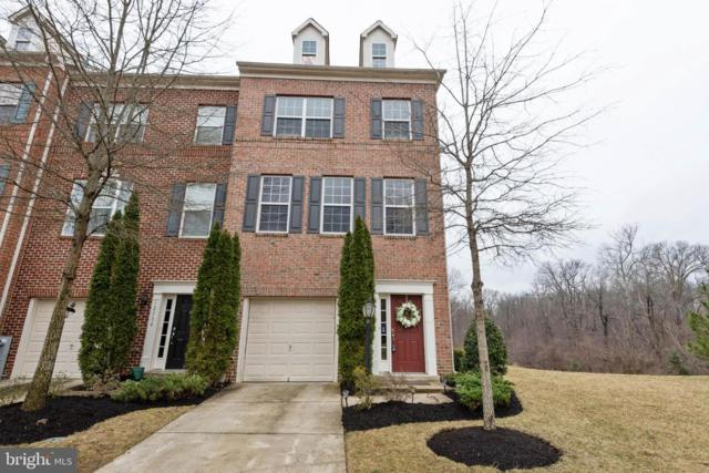 12736 Gladys Retreat Circle #67, BOWIE, MD 20720 (#MDPG499682) :: AJ Team Realty