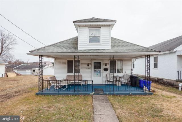 430 Dexter Avenue, SCRANTON, PA 18504 (#PALW100008) :: Erik Hoferer & Associates