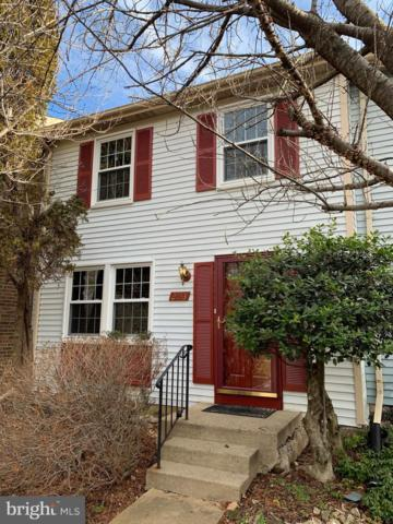 2053 Gervais Drive, FALLS CHURCH, VA 22043 (#VAFX991878) :: Jennifer Mack Properties