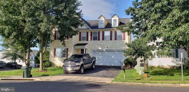 2023 Chestnut Drive, CULPEPER, VA 22701 (#VACU134490) :: Blue Key Real Estate Sales Team