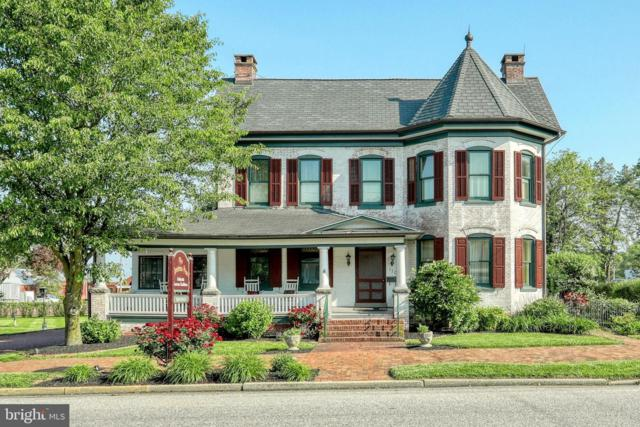 110 Lincoln Way W, NEW OXFORD, PA 17350 (#PAAD104996) :: LoCoMusings