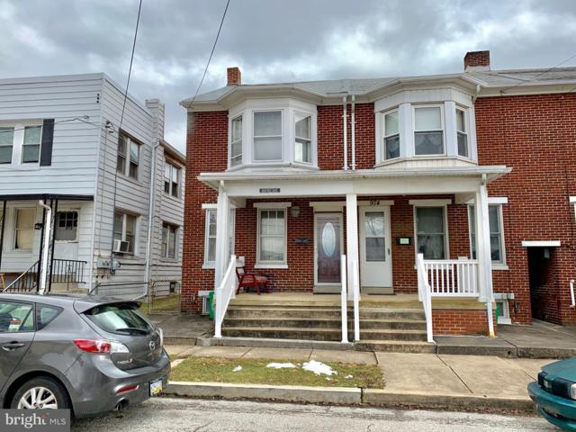 976 Wayne Avenue, YORK, PA 17403 (#PAYK109974) :: Younger Realty Group