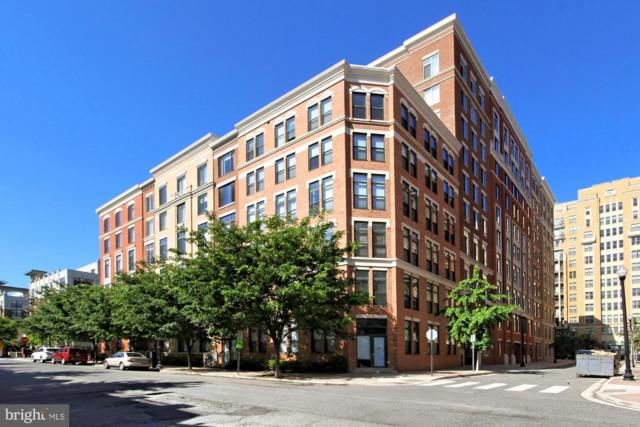 1201 N Garfield Street Ph02, ARLINGTON, VA 22201 (#VAAR138952) :: Jennifer Mack Properties