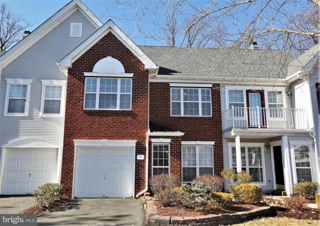 705 Deer Run Court, PENNINGTON, NJ 08534 (#NJME264840) :: Colgan Real Estate