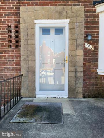 1417 Kingsway Road, BALTIMORE, MD 21218 (#MDBA435722) :: The Gold Standard Group
