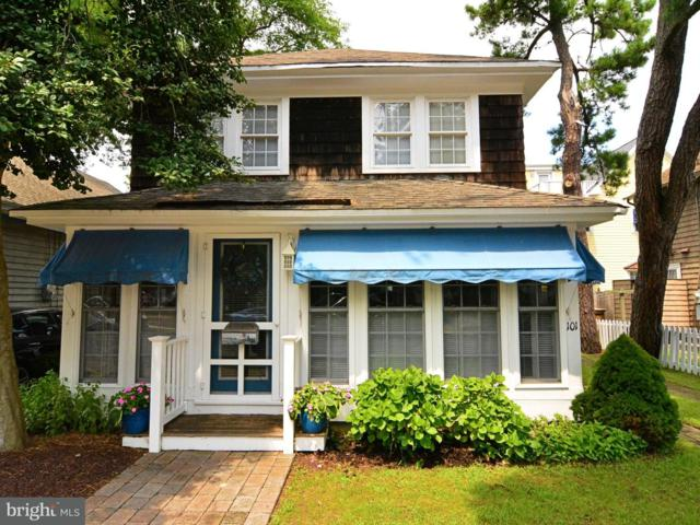 101 Stockley Street, REHOBOTH BEACH, DE 19971 (#DESU131870) :: The Allison Stine Team