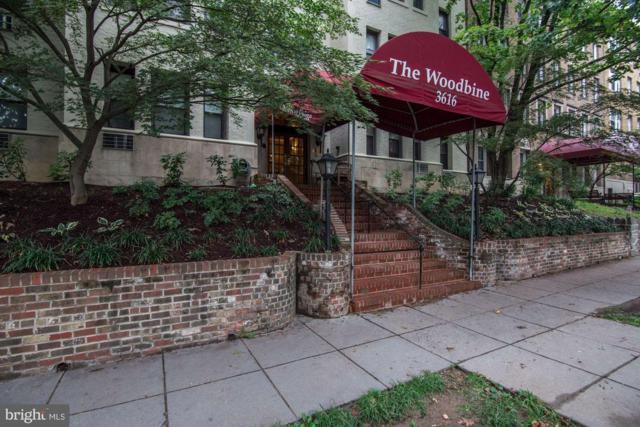 3616 Connecticut Avenue NW #201, WASHINGTON, DC 20008 (#DCDC398608) :: Lucido Agency of Keller Williams