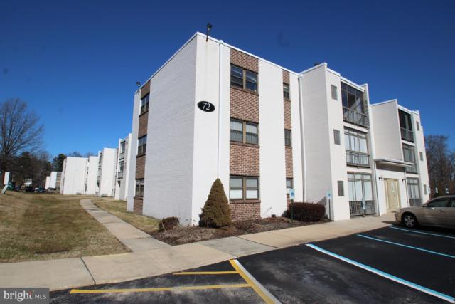 72 Welsh Tract Road #103, NEWARK, DE 19713 (#DENC414926) :: Colgan Real Estate