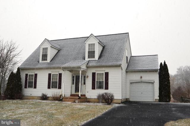 704 Slate Hill Drive, OXFORD, PA 19363 (#PACT415140) :: Keller Williams Realty - Matt Fetick Team
