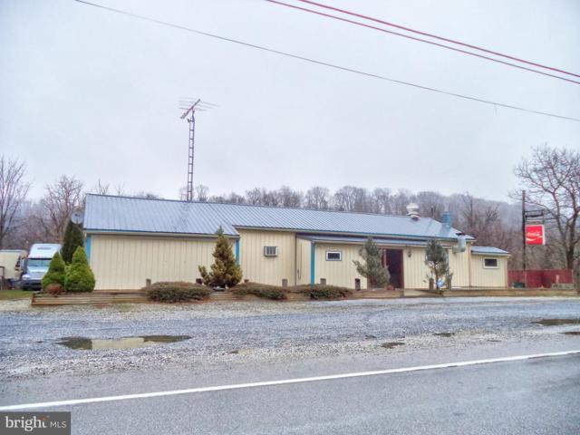 3011 Seven Valleys Road, GLEN ROCK, PA 17327 (#PAYK109990) :: Flinchbaugh & Associates