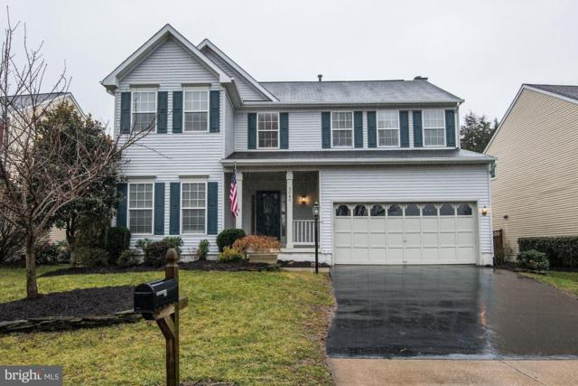 9040 Sainsbury Court, BRISTOW, VA 20136 (#VAPW432064) :: SURE Sales Group