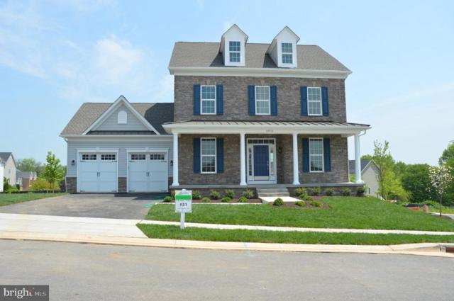 10802 White Trillium Road, PERRY HALL, MD 21128 (#MDBC431538) :: Tessier Real Estate