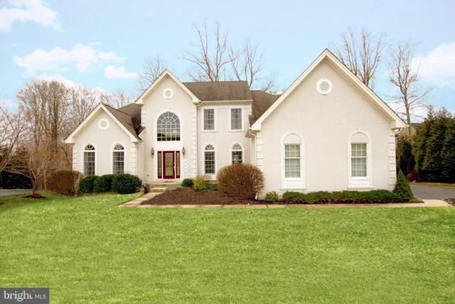 902 Ridgecrest Way, BEL AIR, MD 21015 (#MDHR221384) :: Colgan Real Estate