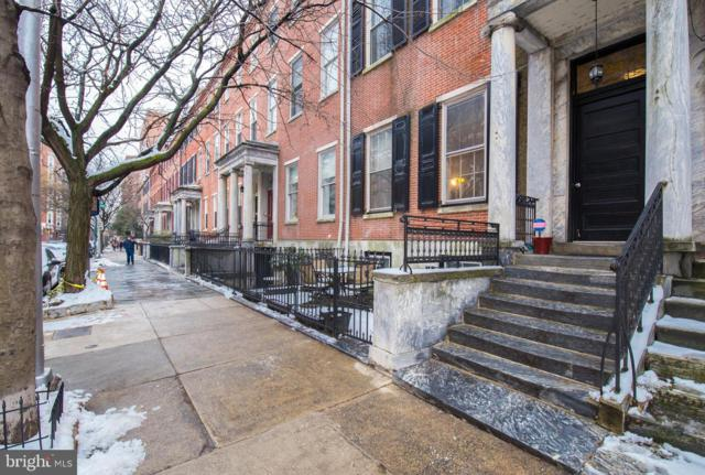924 Spruce Street Ll2, PHILADELPHIA, PA 19107 (#PAPH716574) :: Ramus Realty Group
