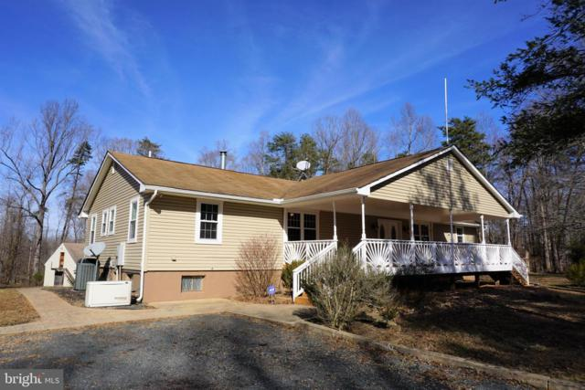 26257 Eleys Ford Road, LIGNUM, VA 22726 (#VACU134494) :: The Maryland Group of Long & Foster