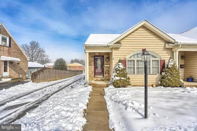 317 W Elm Avenue, HANOVER, PA 17331 (#PAYK109996) :: Keller Williams of Central PA East